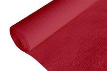 Tafelkleed bordeaux rood