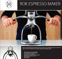 Een Espresso Maker Rok Koper Rok te koop aangeboden