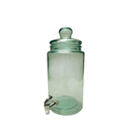 Sap dispenser met kraantje 6 liter Authentic