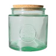 Voorraadpot glas 2,3 liter Authentic
