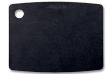 Snijplank zwart 45 x 33 cm Arcos