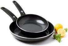 Koekenpannenset Greenpan Cambridbge