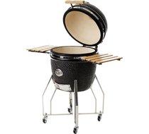 Yakiniku Kamado BBQ Grill 16 inch