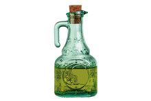 Fles olie - azijn 25cl
