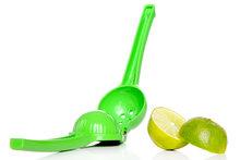 Limoenpers groen
