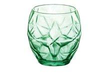 Glas 40 cl Oriente aqua groen
